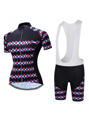 CYCLING WOMEN KIT