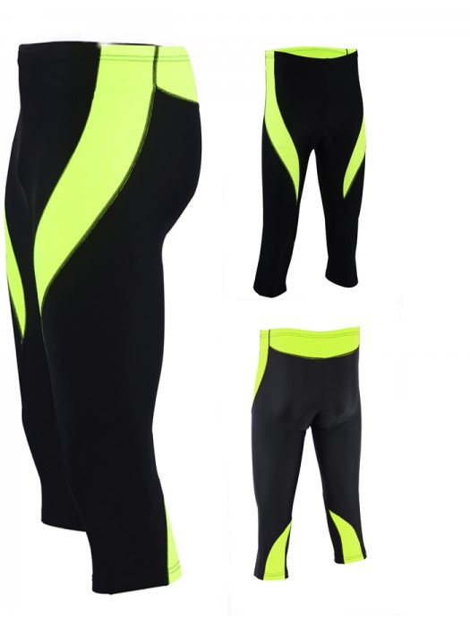 FITNESS 3/4 Tights